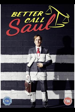 Dvd Better Call Saul 3 K
