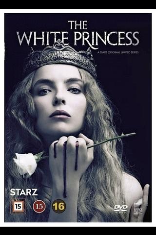 Dvd White Princess