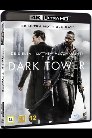 4K Dark Tower