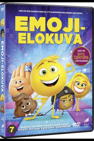 Dvd Emoji Movie