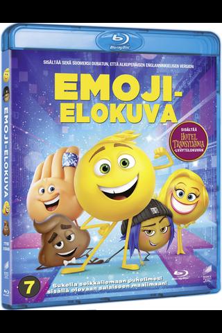 Bd Emoji Movie