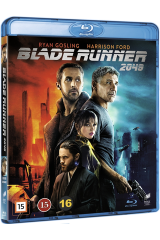 Bd Blade Runner 2049
