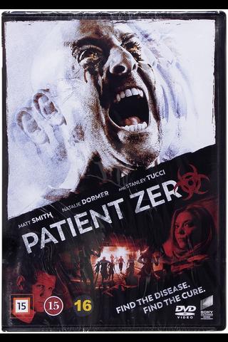 Dvd Patient Zero