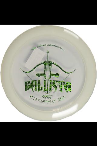 Latitude 64 Opto Ballista