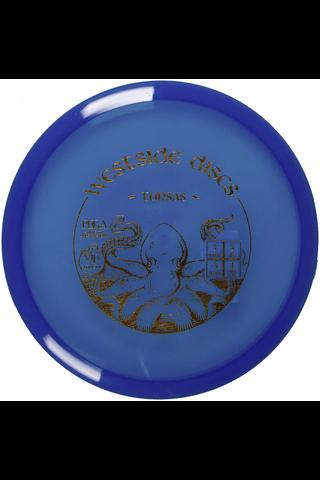 VIP Tursas frisbeegolfkiekko