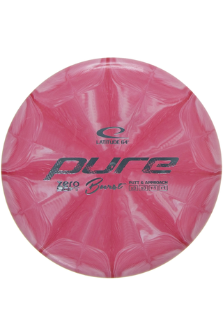 Latitude 64 Zero putteri Burst Pure Soft