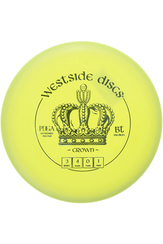 Westside BT putteri Soft Kruunu