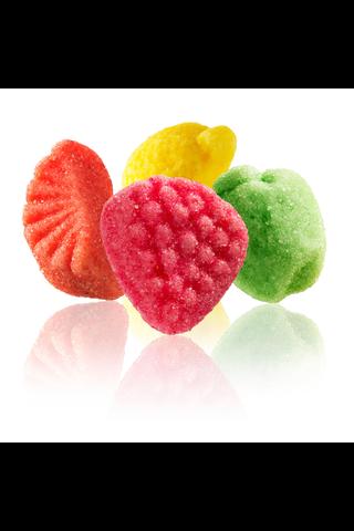 Cloetta 2,5kg Soft Frutti mix irtomakeinen