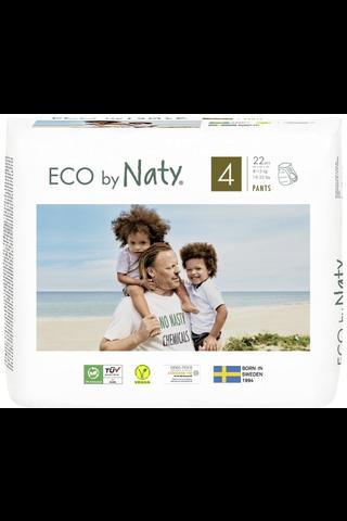 Eco By Naty Maxi 4 housuvaippa