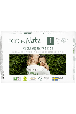 Nature Babycare 1