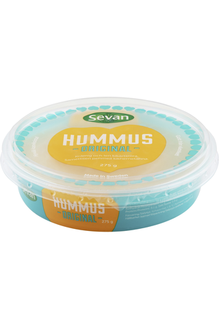 Sevan Hummus 275g Original