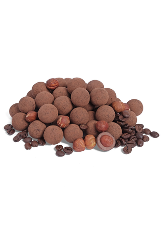 Parrots 3,8kg Espresso pähkinä