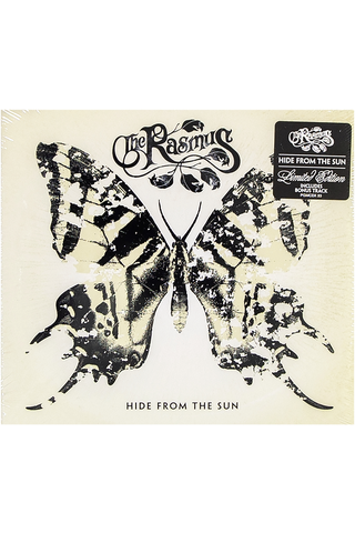 Rasmus :Hide From The Sun