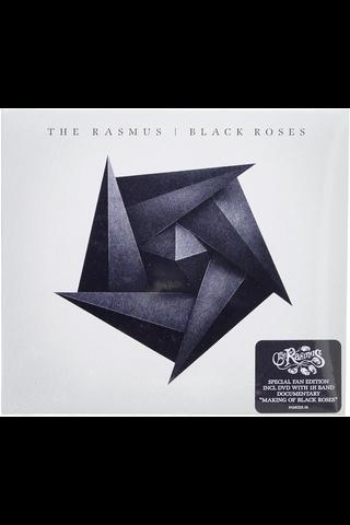 Rasmus:black Roses