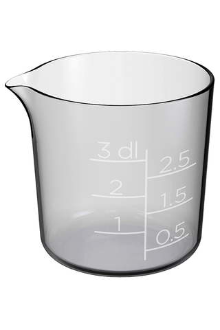Gastromax mittakannu 0,3l