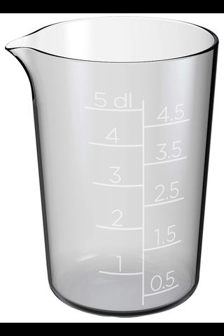 Gastromax mittakannu 0,5l