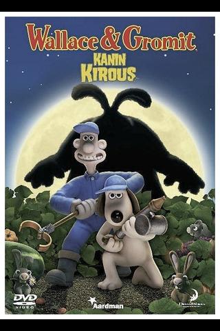 Dvd Wallace & Gromit Kan