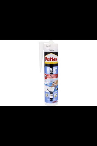 Pattex Easy silikoni patruuna 300ml
