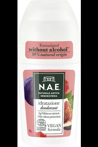 N.A.E. 50ml Idratazione deodorantti