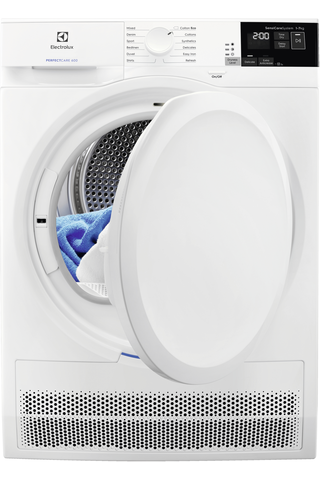 Electrolux kuivausrumpu EW6C527G2 PerfectCare 600