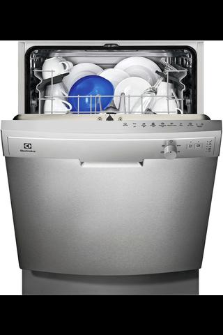 Electrolux ESF5206LOX astianpesukone teräs