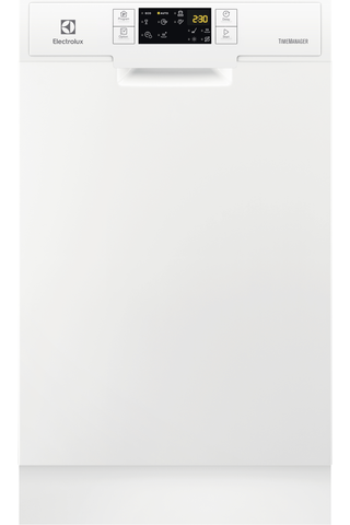 Electrolux ESF4513LOW astianpesukone leveys 45cm