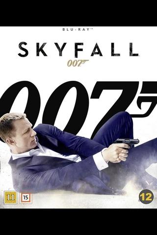 Bd Bond James Skyfall