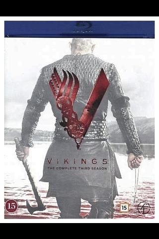 Bd vikings 3 kausi