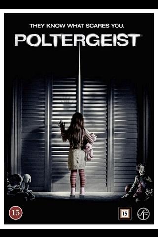 Dvd Poltergeist