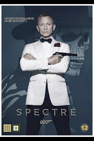 Dvd 007 Spectre
