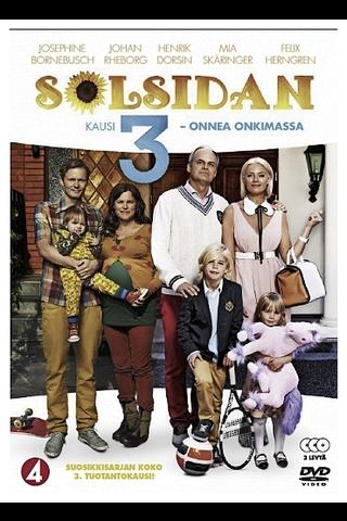 Solsidan Season 3