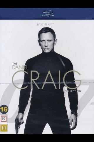 Bd Bond James Daniel Cr