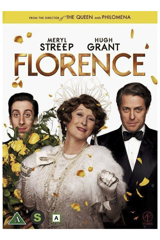 Dvd florence