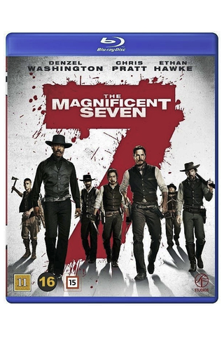 Bd magnificent seven