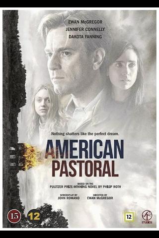 Dvd American Pastoral