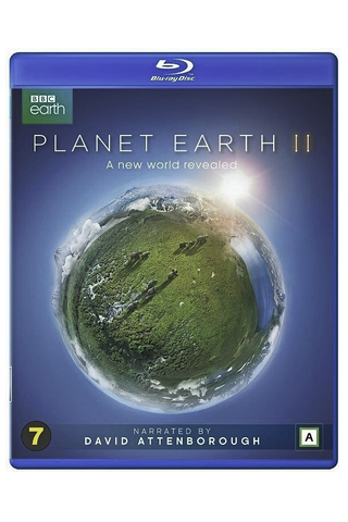 Bd Planet Earth 2