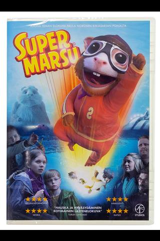 Dvd Supermarsu