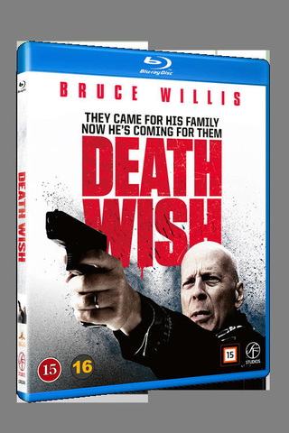 Bd Death Wish