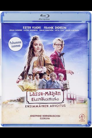 Bd Lasse-Maijan Etsivät