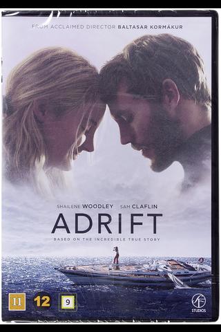 Dvd Adrift