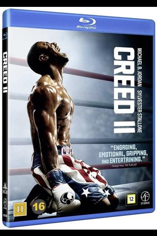 Bd Creed 2
