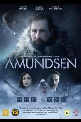 Dvd Amundsen