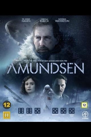 Bd Amundsen