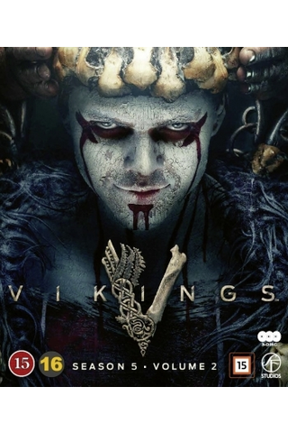 Bd Vikings 5 Kausi Osa2