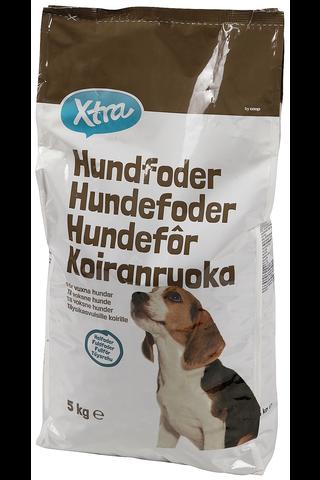 X-tra Koiranruoka 5 kg