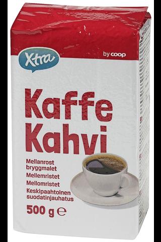 Xtra Kahvi