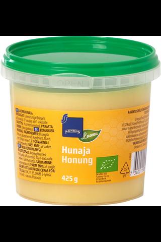 Luomu hunaja 425 g