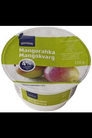 Rainbow 150g mangorahka