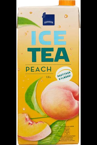 Rainbow Ice Tea Peach 1,5 l