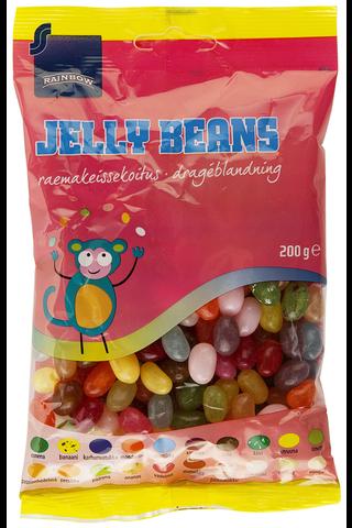 Jelly beans raemakeissekoitus 200g